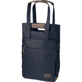 Jack Wolfskin Piccadilly Shopper, night blue